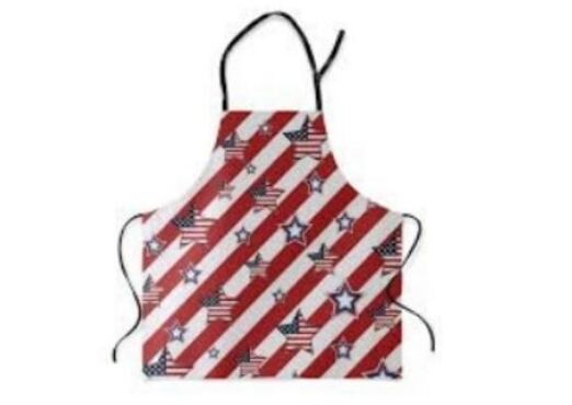 2 - Types Of Aprons manufacturer and supplier in China