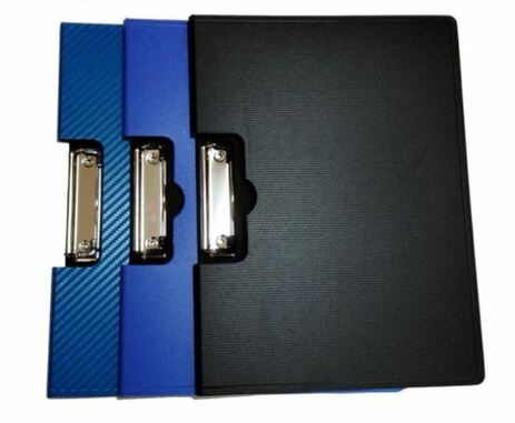 21 - School Clipboard Folder manufacturer and supplier in China