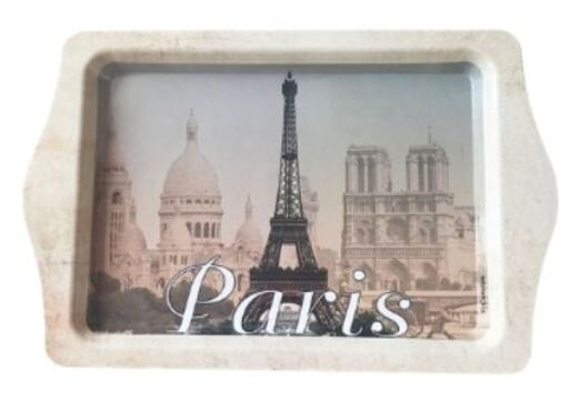21 - Vintage Metal TV Tray manufacturer and supplier in China