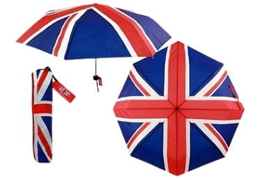 3 Folding Umbrella manufacturer and supplier in China