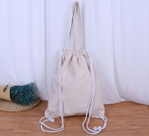 Plain Cotton Tote Bag manufacturer and supplier in China