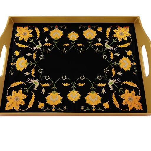 3 - Tea Serving Tray manufacturer and supplier in China