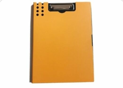 4- PP Clipboard Folder manufacturer and supplier in China