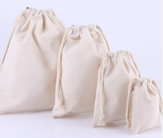 Reusable Grocery Bag Cotton manufacturer and supplier in China