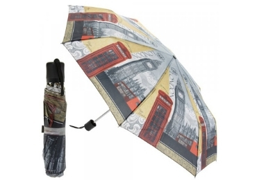 5 Folding Umbrella manufacturer and supplier in China