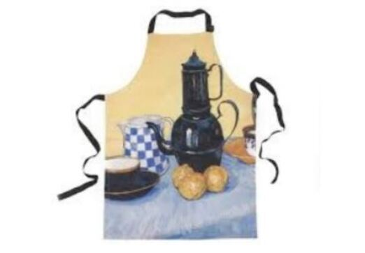 7 - Cotton Apron manufacturer and supplier in China