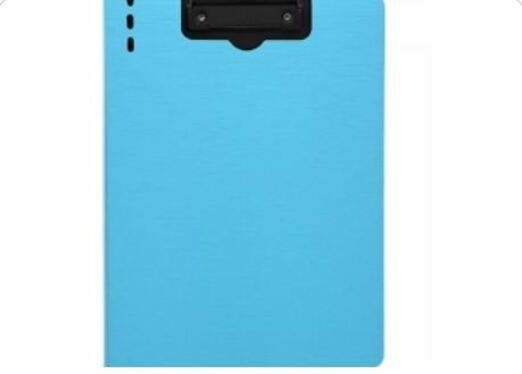 7- Hard PVC Clipboard Folder manufacturer and supplier in China