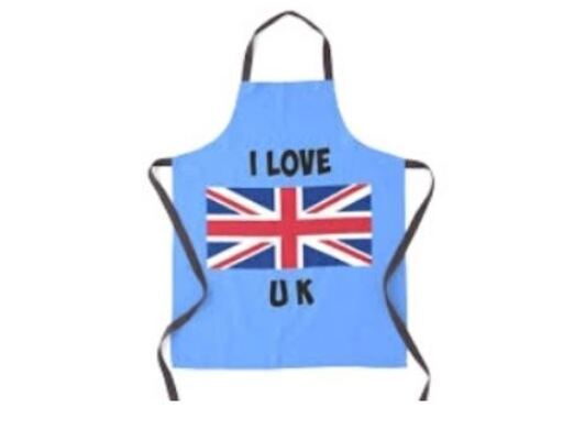 8 - Fabric Apron manufacturer and supplier in China