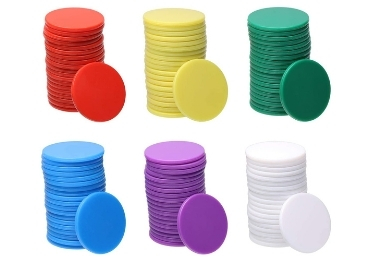 ABS Trolley Coin manufacturer and supplier in China