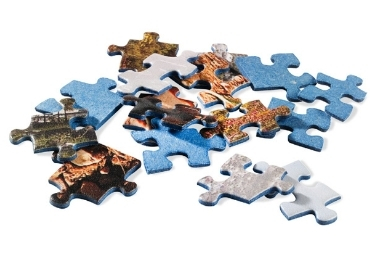 Acrylic Jigsaw Puzzles manufacturer and supplier in China
