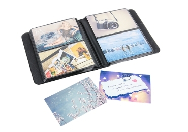 Amazon Picture Albums manufacturer and supplier in China