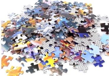 Amazon Puzzles manufacturer and supplier in China