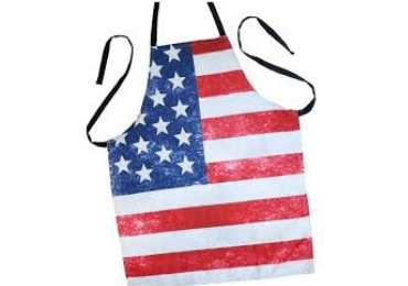 American Souvenir Apron manufacturer and supplier in China
