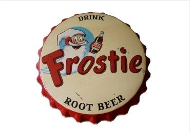 Bottle Cap Sign Supplier and manufacturer in China