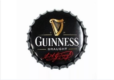 Bottle Cap Sign manufacturer and supplier in China
