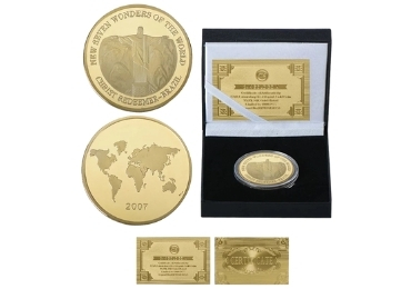 Brass Token manufacturer and supplier in China