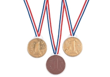 Bulk Medal manufacturer and supplier in China