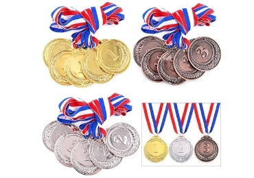 Bulk Medallion manufacturer and supplier in China
