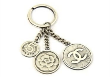 CHANEL Keychain manufacturer and supplier in China