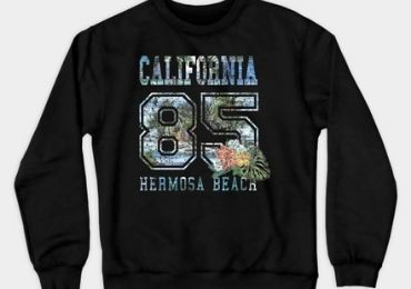 California Souvenir T-Shirt manufacturer and supplier in China