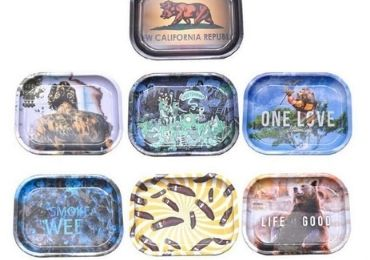 California Souvenir Tray manufacturer and supplier in China