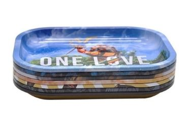 Canada Souvenir Metal Tray manufacturer and supplier in China