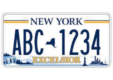 Car Licence Plate manufacturer and supplier in China
