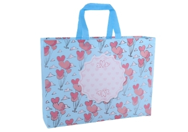 Cheap Non-woven Tote Bag manufacturer and supplier in China