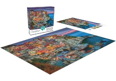 Children's Jigsaw Puzzle manufacturer and supplier in China