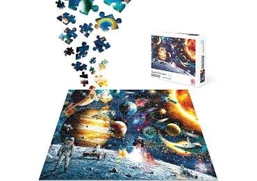 Children's Puzzles manufacturer and supplier in China