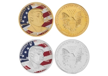 Collectible Token manufacturer and supplier in China