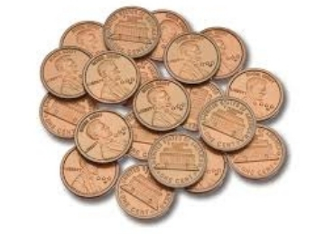 Copper Trolley Coin manufacturer and supplier in China