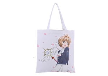 wholesale Cotton Tote Bag Supplier in China