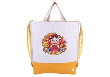 Custom Cotton Bag manufacturer and supplier in China