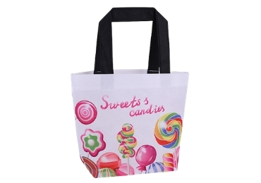 Custom Non-woven Handbag manufacturer and supplier in China