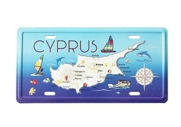 Cyprus Souvenir Magnet manufacturer and supplier in China