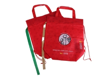Draw String Bag China manufacturer and supplier