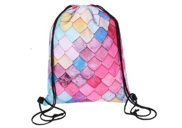 Drawstring Bag China manufacturer and supplier
