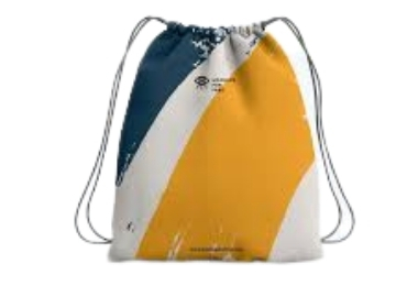Drawstring Cotton Bag manufacturer and supplier in China