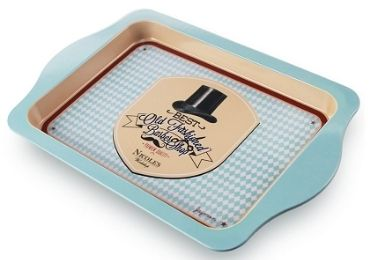 EU Souvenir Metal Tray manufacturer and supplier in China