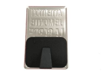 Embossed Metal Photo Frame manufacturer and supplier in China