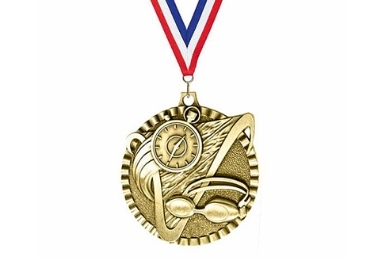 Engravable Medal manufacturer and supplier in China