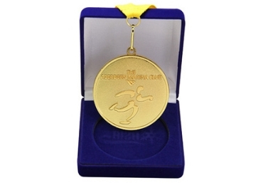 Engravable Medallion manufacturer and supplier in China