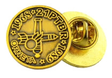 Engravable Pin manufacturer and supplier in China
