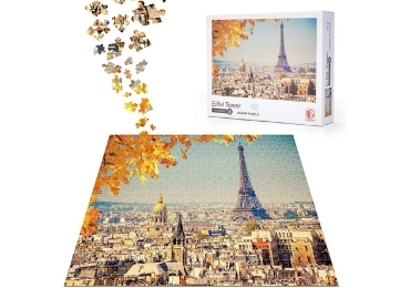 Eurographics Puzzles manufacturer and supplier in China