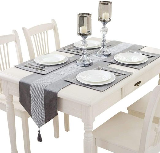 23 - Table Runner And Placemat manufacturer and supplier in China