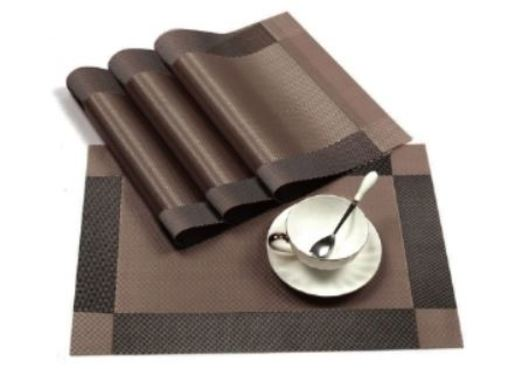 13 - Outdoor Placemat manufacturer and supplier in China