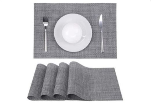 16 - PVC Placemat manufacturer and supplier in China