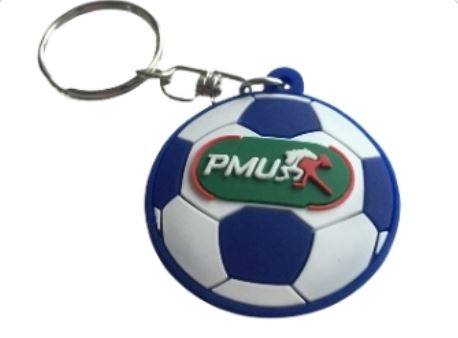16 - Soft PVC Keychain manufacturer and supplier in China