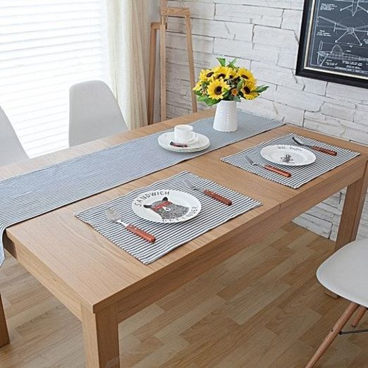 24 - Placemats On Wooden Table manufacturer and supplier in China